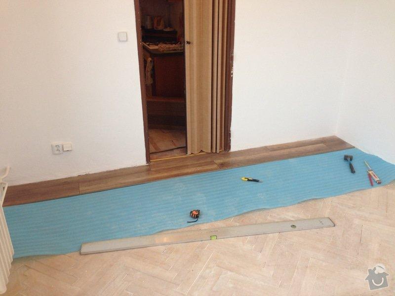 Rekonstrukce pokoje: IMG_2513