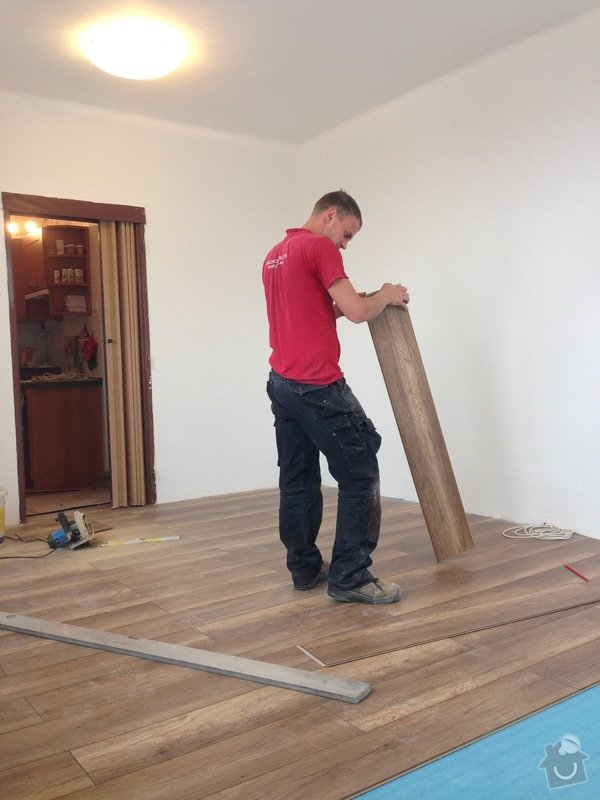 Rekonstrukce pokoje: IMG_2515