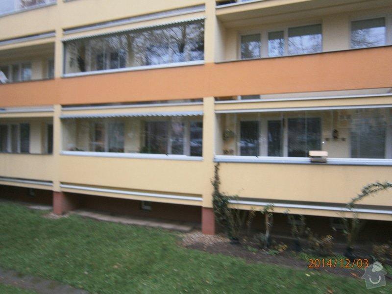 Zastřešení balkonu: ob_001