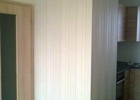 Malířské a tapetářské práce