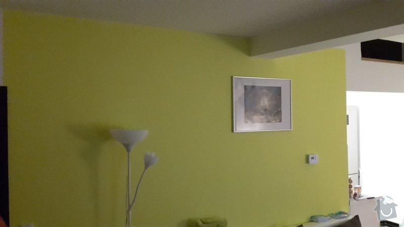 Malba stěn: 20141203_163706