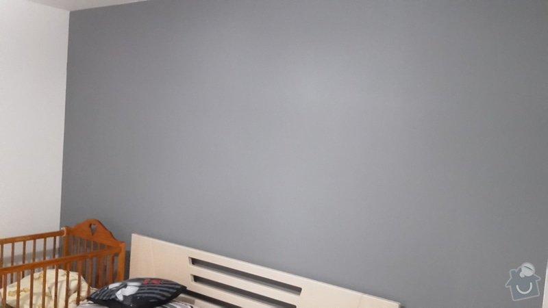 Malba stěn: 20141203_163615
