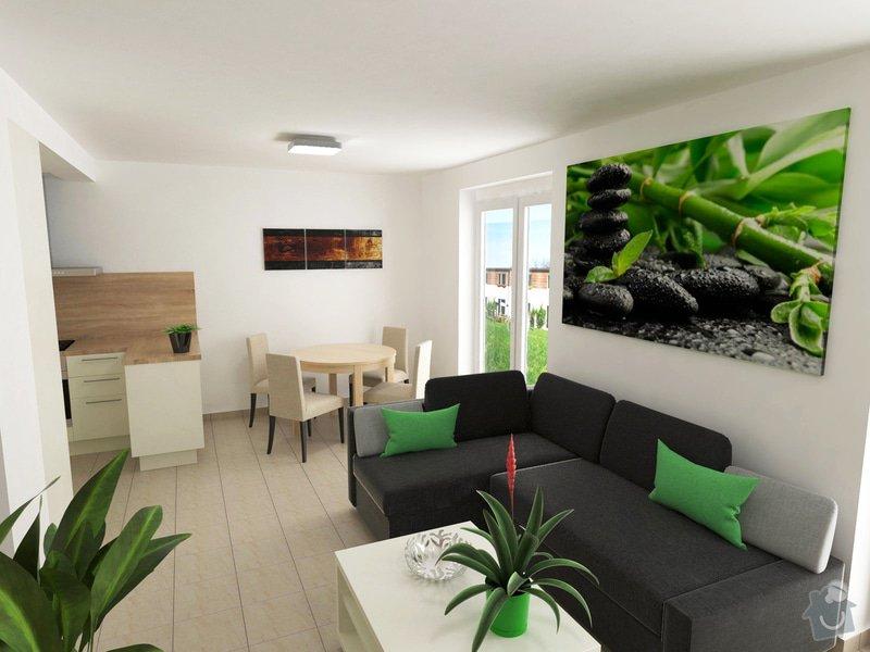 Návrh interiéru: Render_3