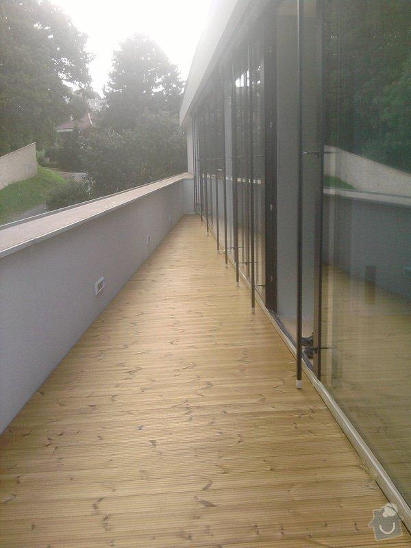 Montáž dřevěné terasy: P140913_14.58__01_