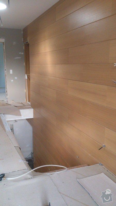 Dřevěné obložení, obložkové dveře, kuchyně, krbové obložení: DSC_0002