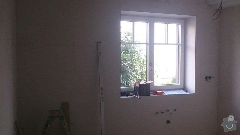 Dřevěné obložení, obložkové dveře, kuchyně, krbové obložení: DSC_0006