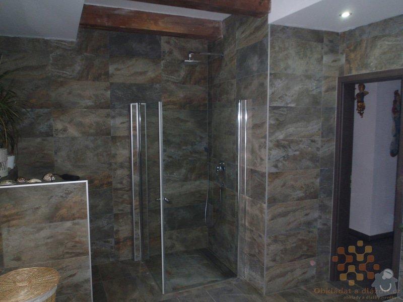 Obkladacske prace v novostavbě RD: koupelna_7_002