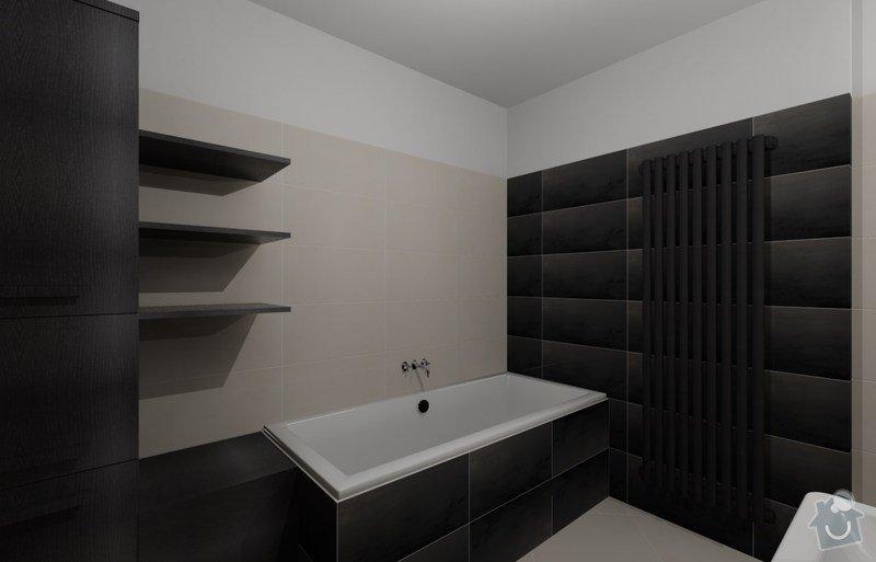 Nábytek koupelna, montáž dvířek kuchyň: z05_bora_-_02
