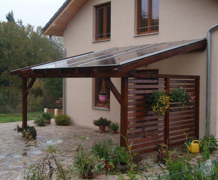 Pergola (střecha z betonových tašek KM Beta): 23593391_720