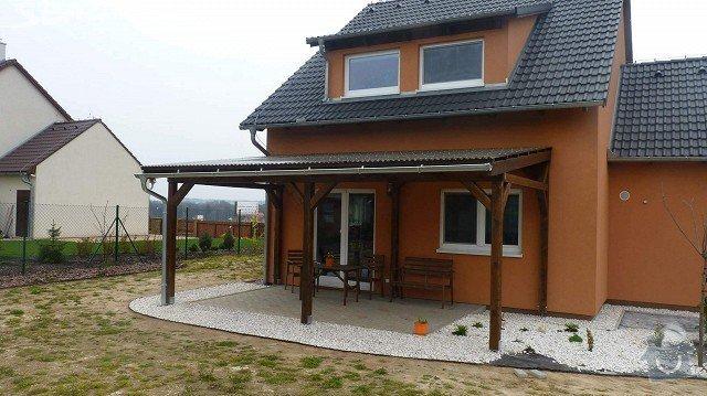 Pergola (střecha z betonových tašek KM Beta): 537d0260670807e3b72a0100