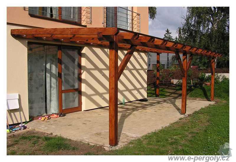 Pergola (střecha z betonových tašek KM Beta): _f_232009