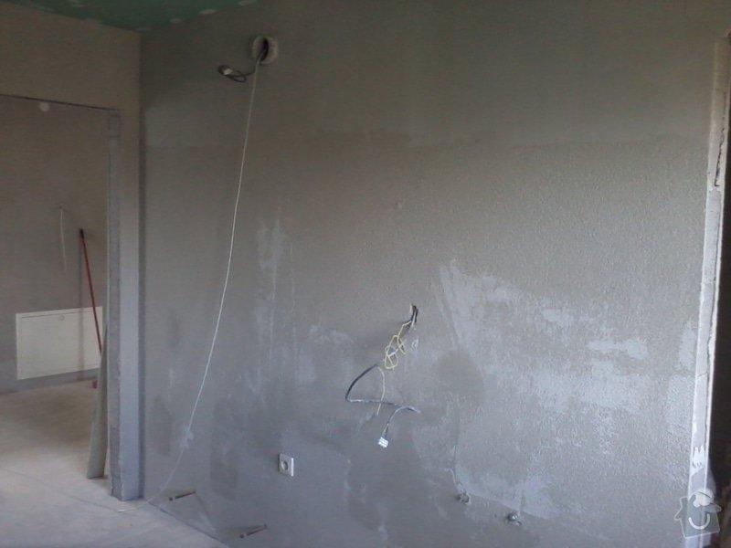 Obložení koupelny a WC + dokončovací práce: Fotografie0334