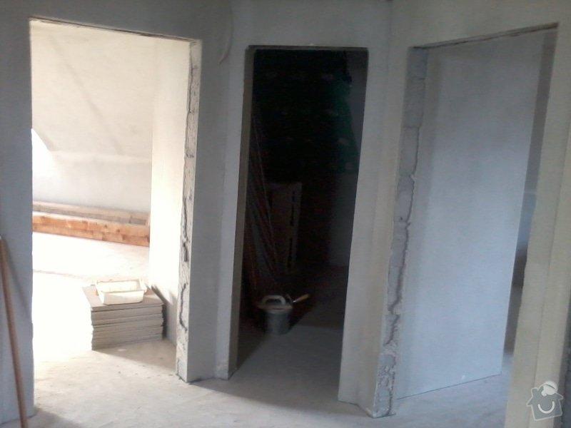 Obložení koupelny a WC + dokončovací práce: Fotografie0337