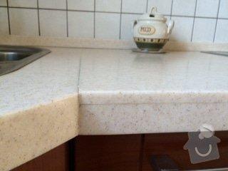 Oprava kuchyňské desky z umělého kamene: IMG_1909