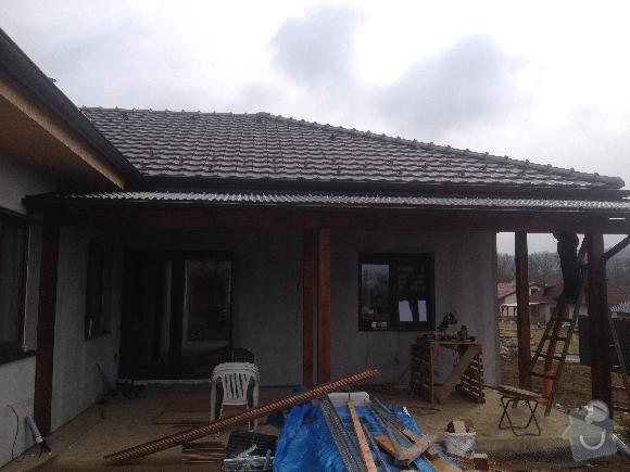Movostavba,kompletni provedeni střechy: MB_Blesa_2