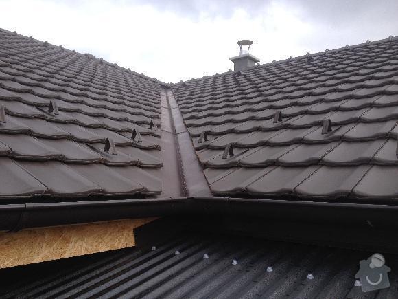 Movostavba,kompletni provedeni střechy: MB_blesa4