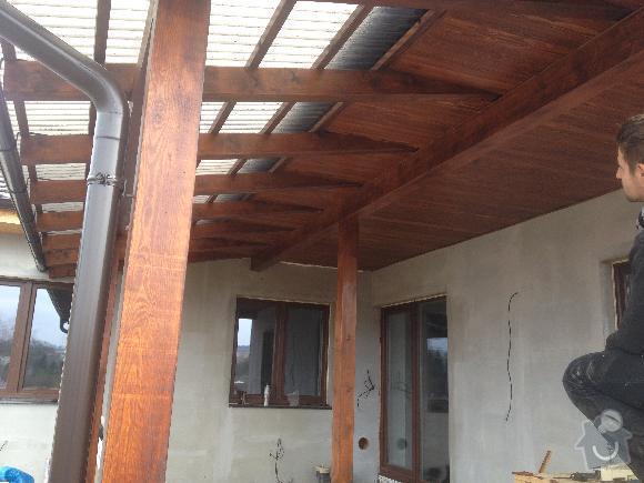 Movostavba,kompletni provedeni střechy: mb_Blesa