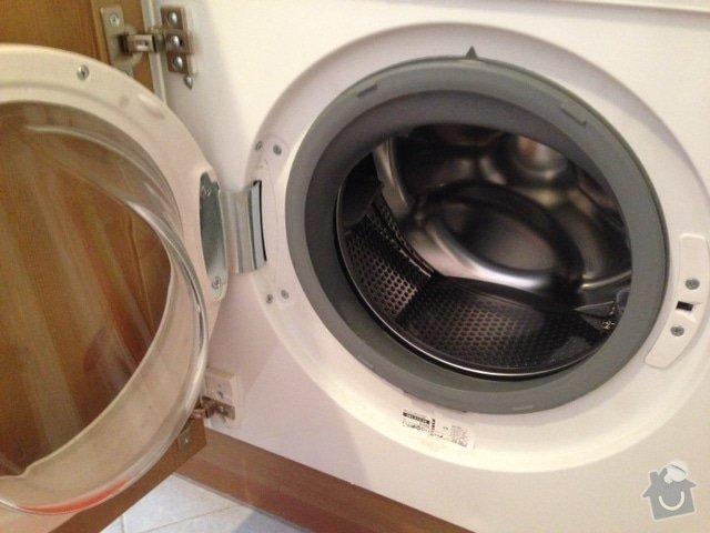 Oprava pračky: IMG_3883