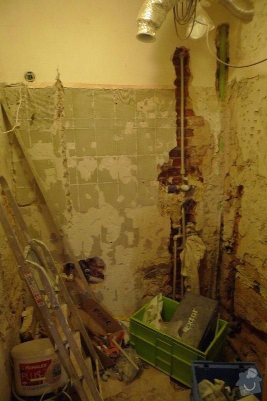 Rekonstrukce koupelny 2,5 m2: P1030543