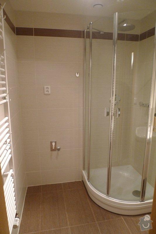 Rekonstrukce koupelny 2,5 m2: P1030546