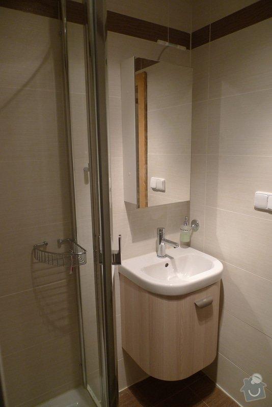 Rekonstrukce koupelny 2,5 m2: P1030547