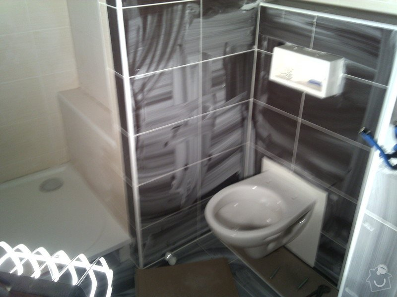 Rekonstrukce koupelny : IMG_20150210_124840