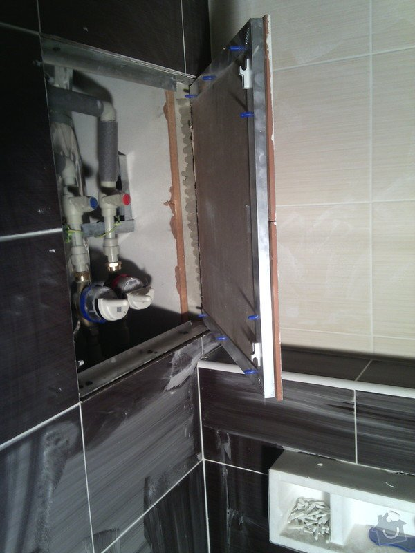 Rekonstrukce koupelny : IMG_20150210_124926