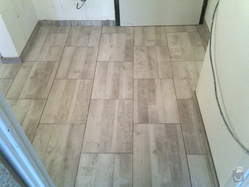 Rekonstrukce koupelny : IMG_20150212_102443