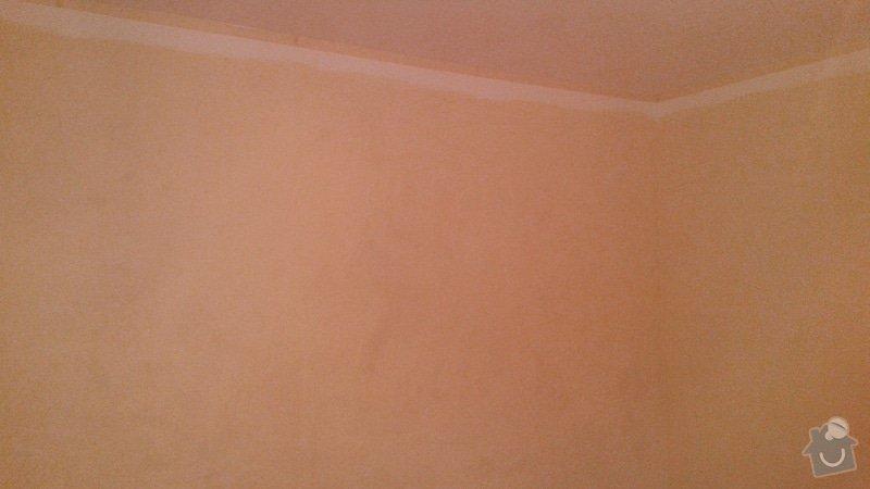 Malířské práce (1 pokoj): 20150228_165723