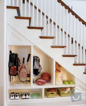 Dřevěné samonosné schodiště s podestou: schodiste_1_1_