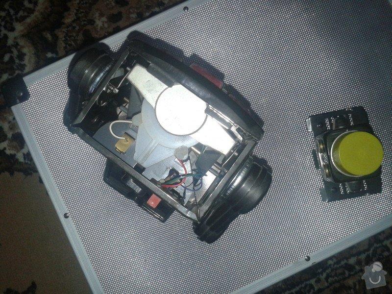 Oprava hračky robota: Opravy_elektrospotrebicu_opravy_rc_modelu_opravy_hracek
