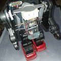 Oprava hracky robota opravy elektroniky.opravy elektro opravy rc modelu