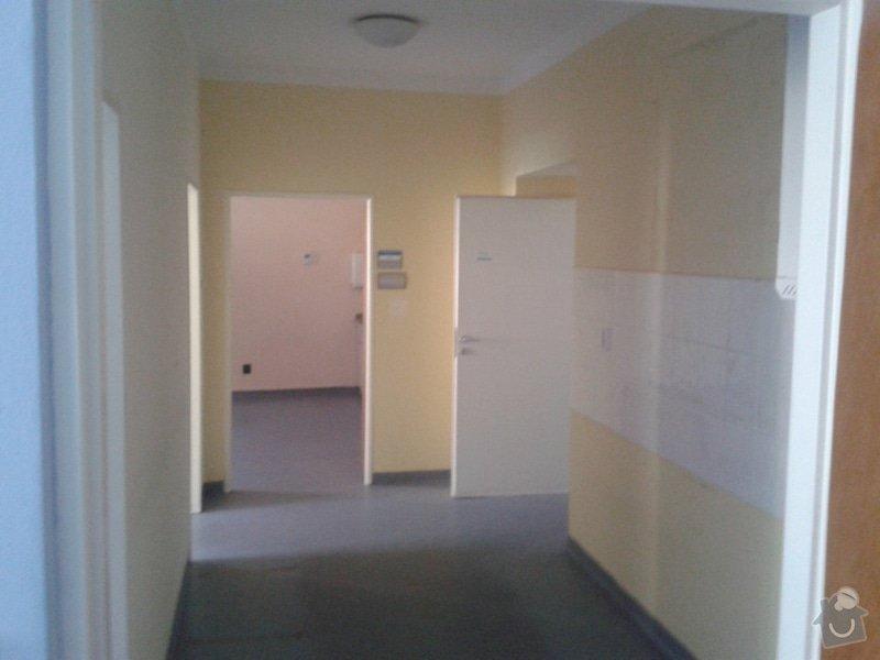 Rekonstrukce prostorů pro zdravotnické zařízení: 20150216_154129