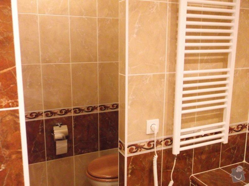 Rekonstrukce koupelny: DSCF1530