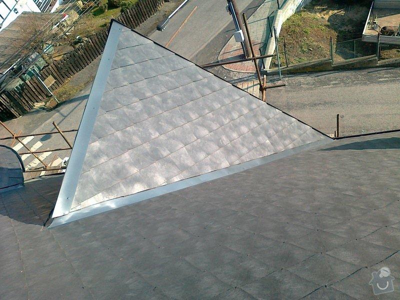 Rekonstrukce střešního pláště: 27022015347