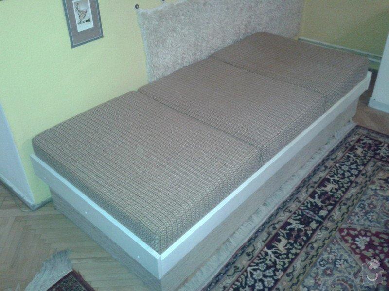 Opravu postele: Hodinovy_manzel_vymena_baterie_montaze_nabytku_oprava_otevirani_postele