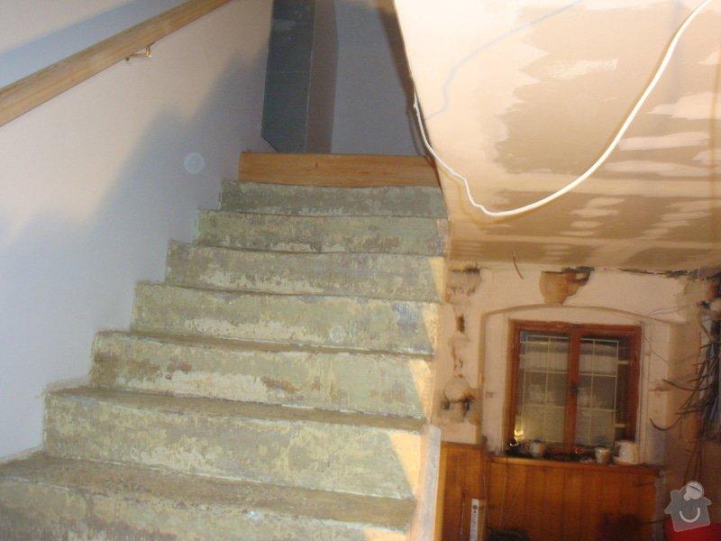 Stavební práce,sádrokartony,elektroinstalace: DSC09052