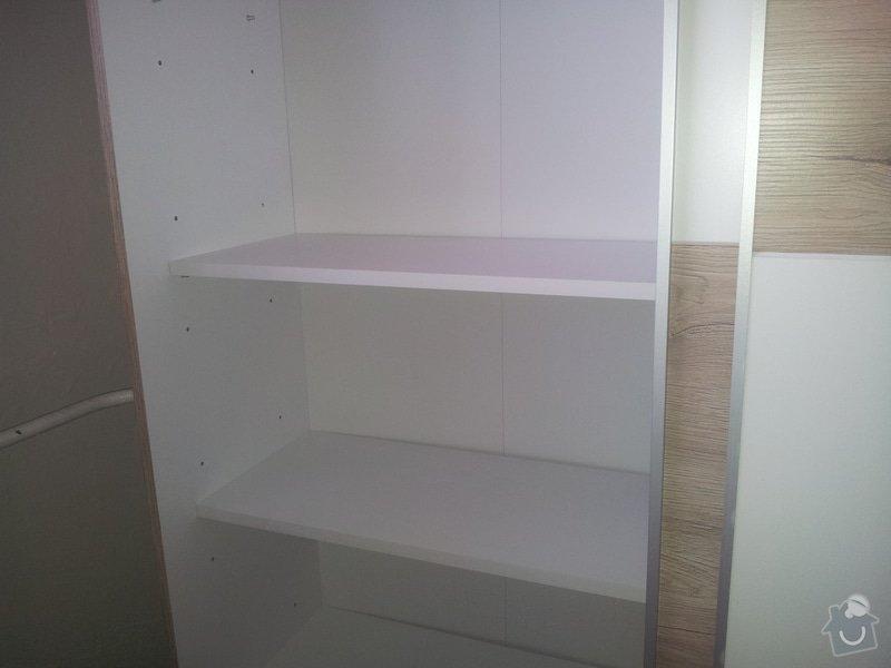 Výroba poliček do skříně : 20150305_154719