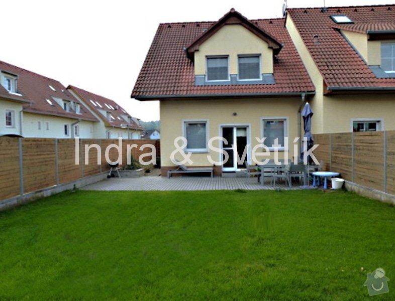 Zhotovení venkovní terasy: 23