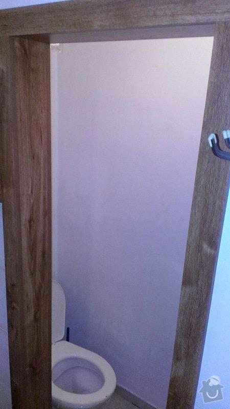 Rekonstrukce dvou koupelen a WC v RD - Trojanovice: spodni_koupelna_2_