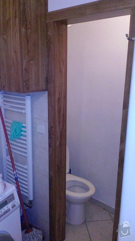 Rekonstrukce dvou koupelen a WC v RD - Trojanovice: spodni_koupelna_3_