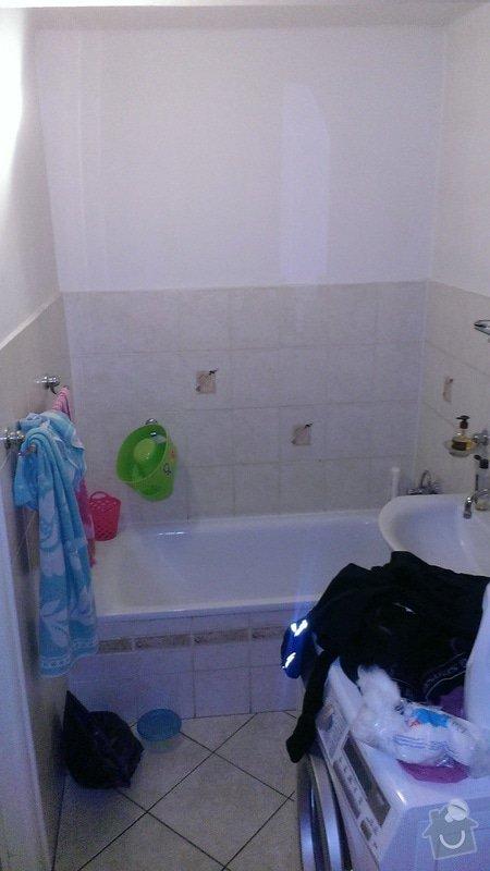 Rekonstrukce dvou koupelen a WC v RD - Trojanovice: spodni_koupelna_4_