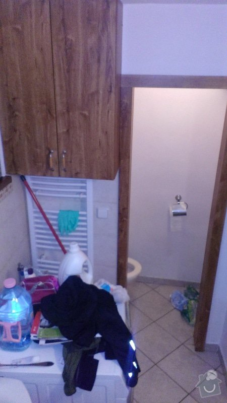 Rekonstrukce dvou koupelen a WC v RD - Trojanovice: spodni_koupelna_5_
