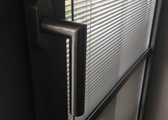 Oprava plastoveho okna