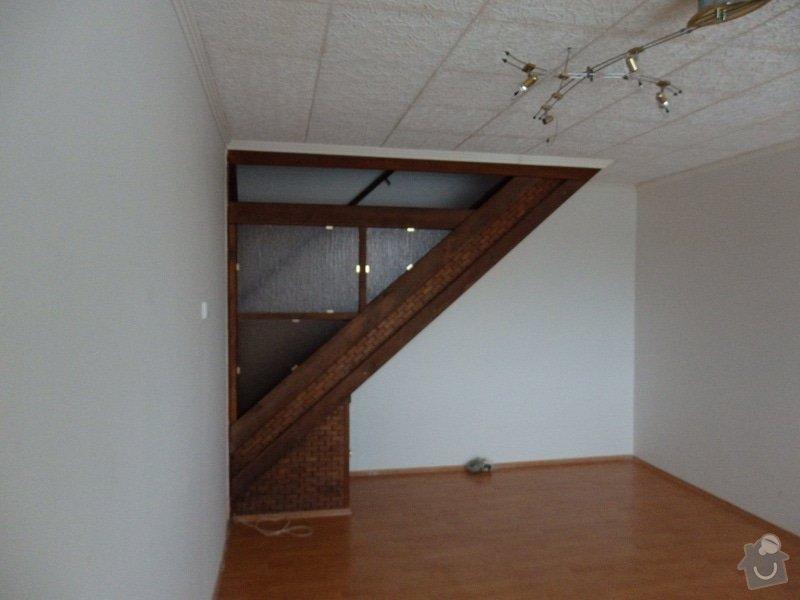Rekonstrukce bytu: P2090007