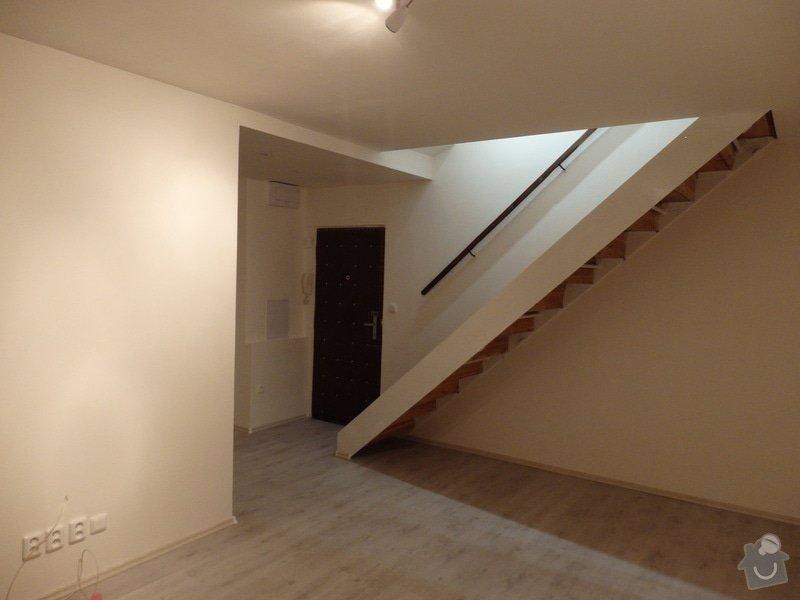 Rekonstrukce bytu: P3040045
