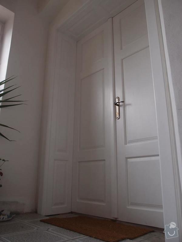 Výroba vstupních a interiérových dveří: 10419995_1567901293424823_8530563929947647690_n