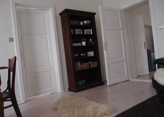 Výroba vstupních a interiérových dveří