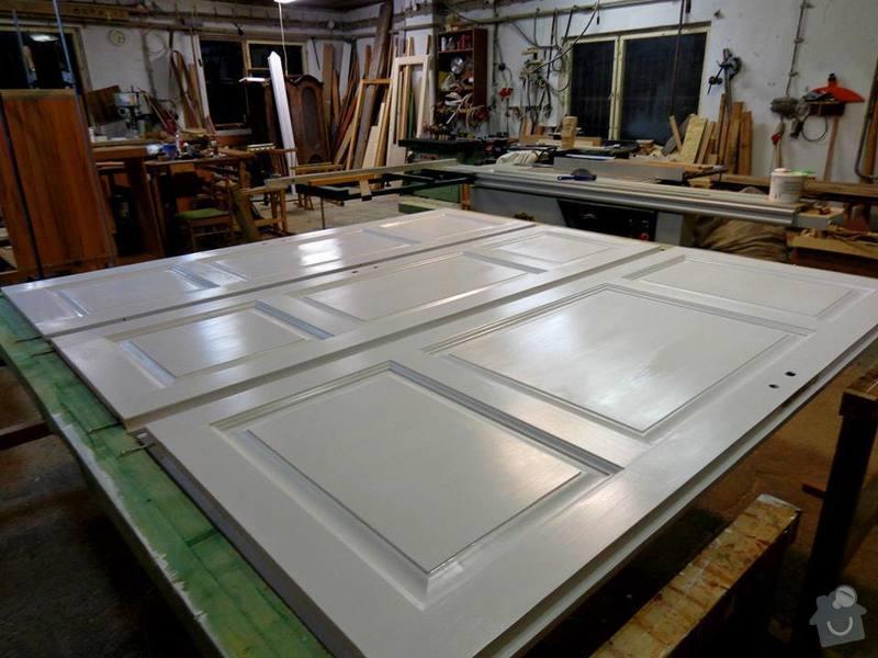 Výroba vstupních a interiérových dveří: 10940557_1567901080091511_3094899236222534039_n