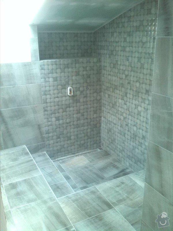 Obklady a dlažba v koupelně, cca 30 m2: IMG_20150306_101728